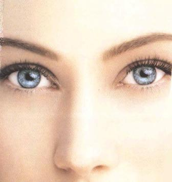 Очи страстные и прекрасные...